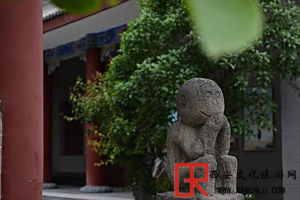 西安旅游,民俗风景各异, 文化异彩纷呈!