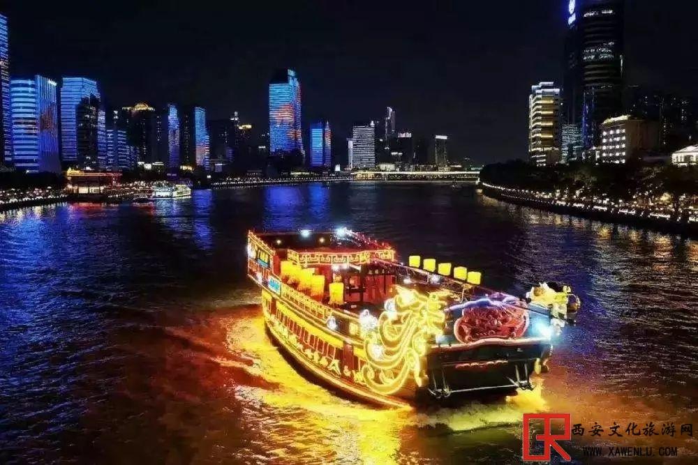 夜间旅游引领文化旅游新潮流